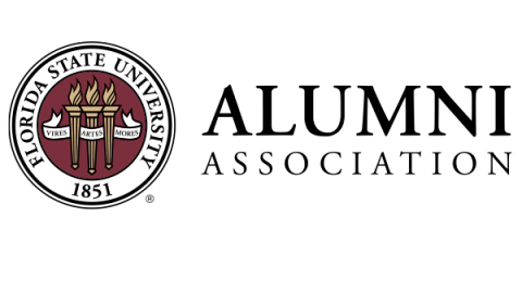 FSU Alumni Association logo