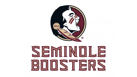 Seminole Boosters logo